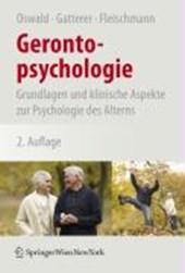 Gerontopsychologie