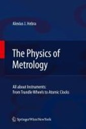 The Physics of Metrology