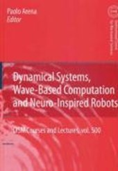 Dynamical Systems, Wave-Based Computation and Neuro-Inspired Robots