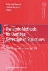Dynamic Methods for Damage Detection in Structures | auteur onbekend |