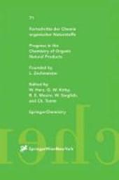 Fortschritte der Chemie organischer Naturstoffe 71 / Progress in the Chemistry of Organic Natural Products