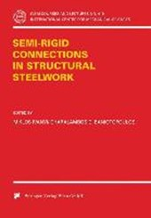 Semi-rigid Joints in Structural Steelwork