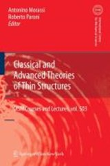 Classical and Advanced Theories of Thin Structures | auteur onbekend |