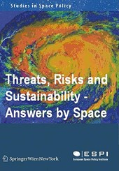 Threats, Risks and Sustainability - Answers by Space