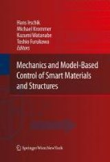 Mechanics and Model-Based Control of Smart Materials and Structures | auteur onbekend |