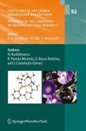 Fortschritte der Chemie organischer Naturstoffe 92 / Progress in the Chemistry of Organic Natural Products, Vol.