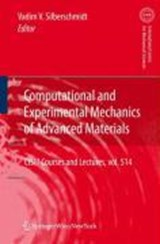 Computational and Experimental Mechanics of Advanced Materials | auteur onbekend |