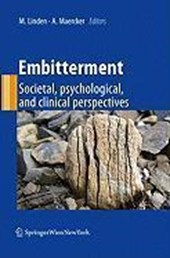 Embitterment and Mental Health