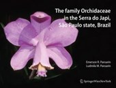 The family Orchidaceae in the Serra do Japi, Sao Paulo state, Brazil