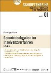 Gemeindeabgaben im Insolvenzverfahren