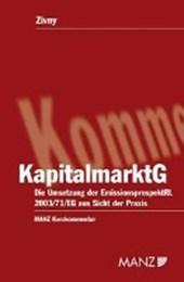 Kapitalmarktgesetz