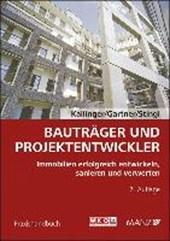 Bauträger und Projektentwickler