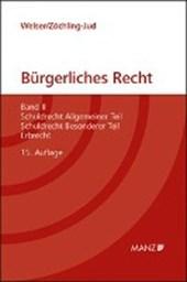 Grundriss des bürgerlichen Rechts Band II. Österreichisches Recht