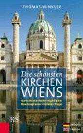 Die schönsten Kirchen Wiens