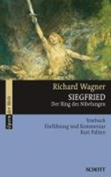 Siegfried | Richard Wagner |