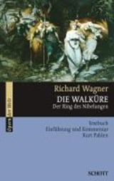 Die Walküre | Richard Wagner |