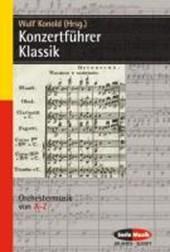 Konzertführer Klassik