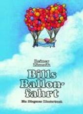 Bills Ballonfahrt