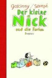 Der kleine Nick und die Ferien