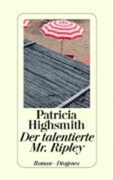 Der talentierte Mr. Ripley | Patricia Highsmith |