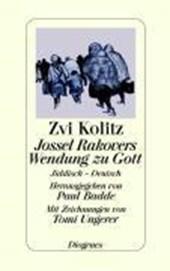 Jossel Rakovers Wendung zu Gott