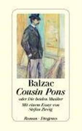 Cousin Pons oder Die Beiden Musiker