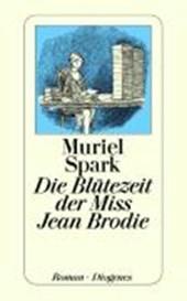 Die Blütezeit der Miss Jean Brodie