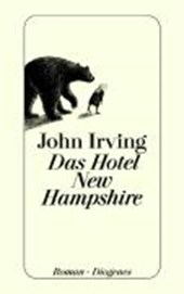 Das Hotel New Hampshire | John Irving |
