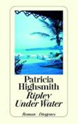 Ripley Under Water | Patricia Highsmith |