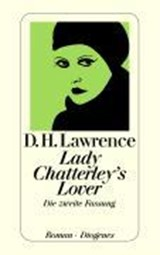 Lady Chatterley's Lover | D. H. Lawrence |