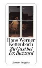 Zu Gast bei Dr. Buzzard