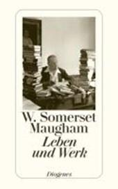 W. Somerset Maugham - Leben und Werk