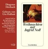 Weihnachten mit Ingrid Noll