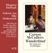 Wunderkind | Carson McCullers |