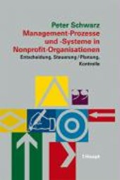 Management-Prozesse und -Systeme in Nonprofit-Organisationen