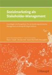 Sozialmarketing als Stakeholder-Management