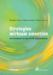 Strategien wirksam umsetzen