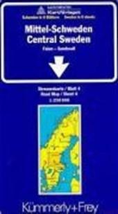 KuF Schweden 04 Mittel-Schweden 1 :