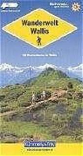 Wanderwelt Wallis