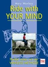 Ride with YOUR MIND | Mary Wanless |