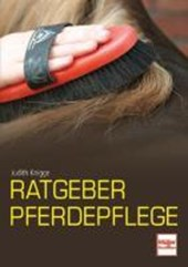 Ratgeber Pferdepflege