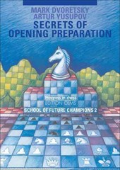 Secrets of Opening Preparation