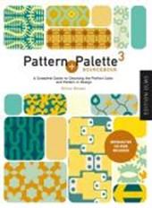 Pattern + Palette Sourcebook