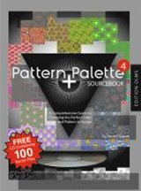 Pattern + Palette Sourcebook | Harvey Rayner |