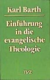 Einführung in die evangelische Theologie