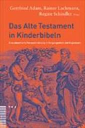 Das Alte Testament in Kinderbibeln