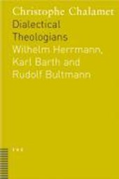 Dialectical Theologians