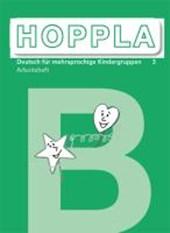 HOPPLA 3. Arbeitsheft B