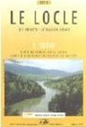 Swisstopo 1 : 50 000 Le Locle