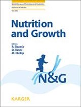 Nutrition and Growth | auteur onbekend |